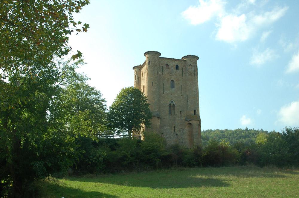 Castillo de Arques
