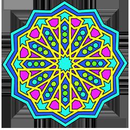 Mandala's World
