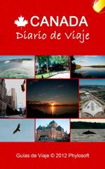 Guía de Viaje a Canadá Costa Este para Kindle