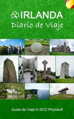 Guía de Viaje a Irlanda para Kindle