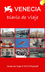 Guía de Viaje a Venecia para Kindle