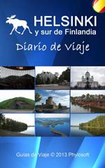 Guía de Viaje a Helsinki para Kindle