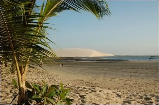 duna de Jericoacoara