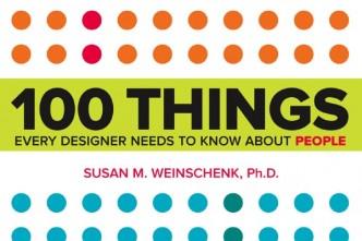 100 cosas que todo diseñador debe saber