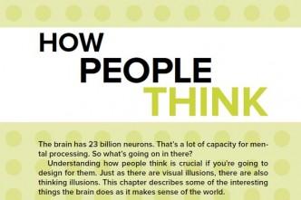 100 cosas que todo diseñador debe saber (4.2 de 10)