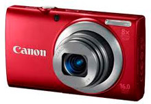 Canon PowerShot serie A