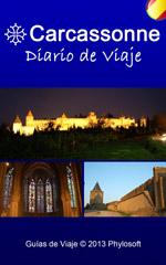 Guía de Viaje a Carcassonne para Kindle