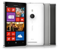 Nokia Lumia 925: 4G y mucha cámara