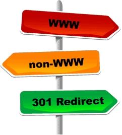 Redirigir dominios con .htaccess