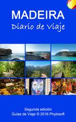 Guía de Viaje a Madeira para Kindle