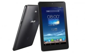 Asus Fonepad, el teléfono - tableta