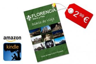 Guía de Viaje a Florencia para Kindle