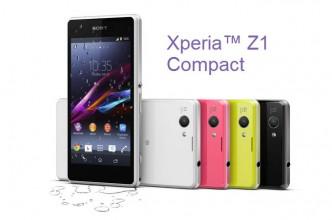 Sony Xperia Z Compact vs Boris Izaguirre