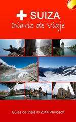 Guía de Viaje a Suiza para Kindle