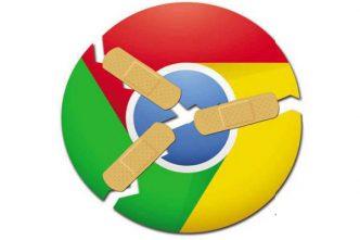 Chrome carga muy lento