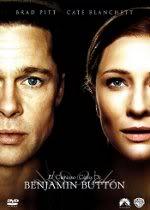Cine: El curioso caso de Benjamin Button