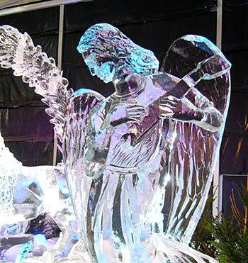 Escultura de Hielo 9