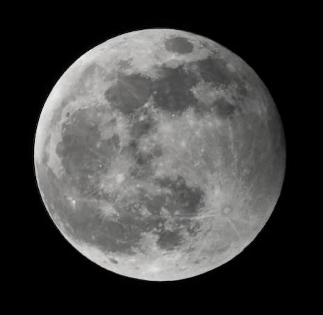 Luna Llena Nochevieja