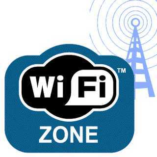 Wi-Fi gratuito en Barcelona